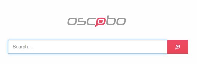 Oscobo home page