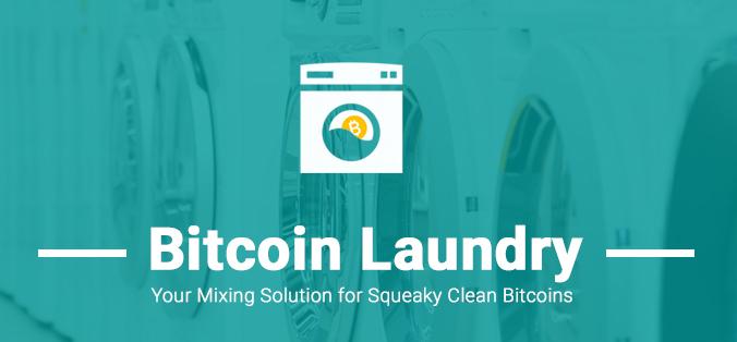 Bitcoin Laundry